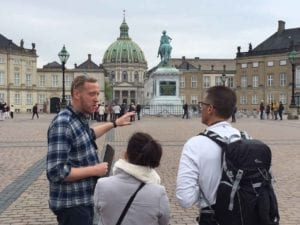Top 10 Things that Foreigners Get Wrong about Denmark