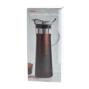 Hario Cold-Brew Coffee Pitcher - Brygger & Kande